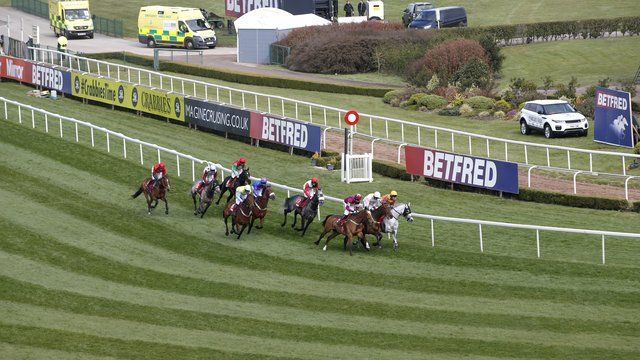What Is The Aintree Iron In The Song? - LBC