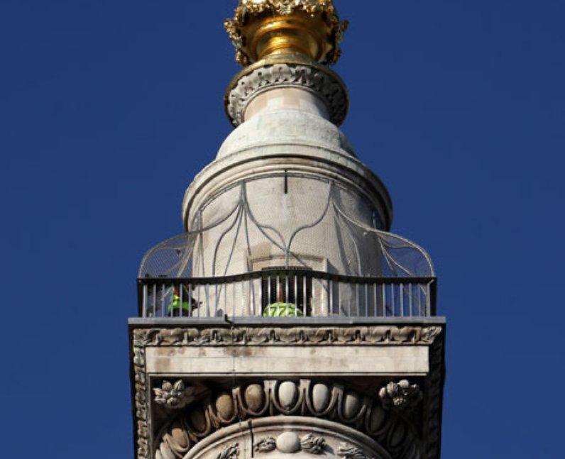Cheap Views of London Monument